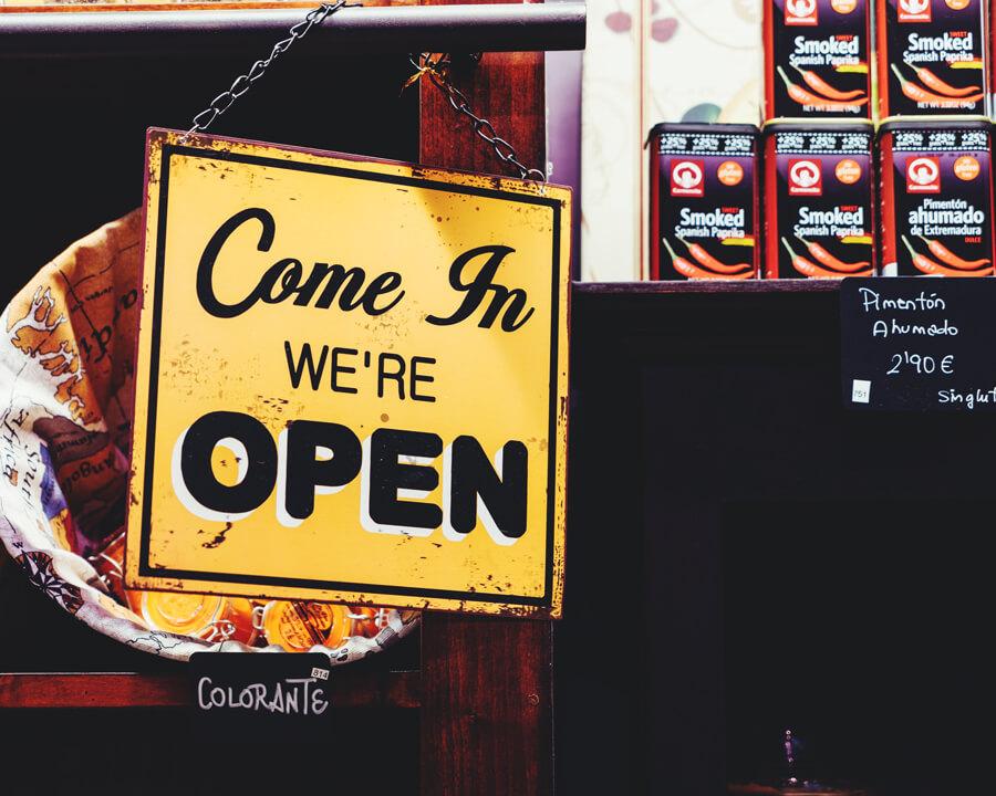 marketing neugrünung eröffnung tipps tricks business