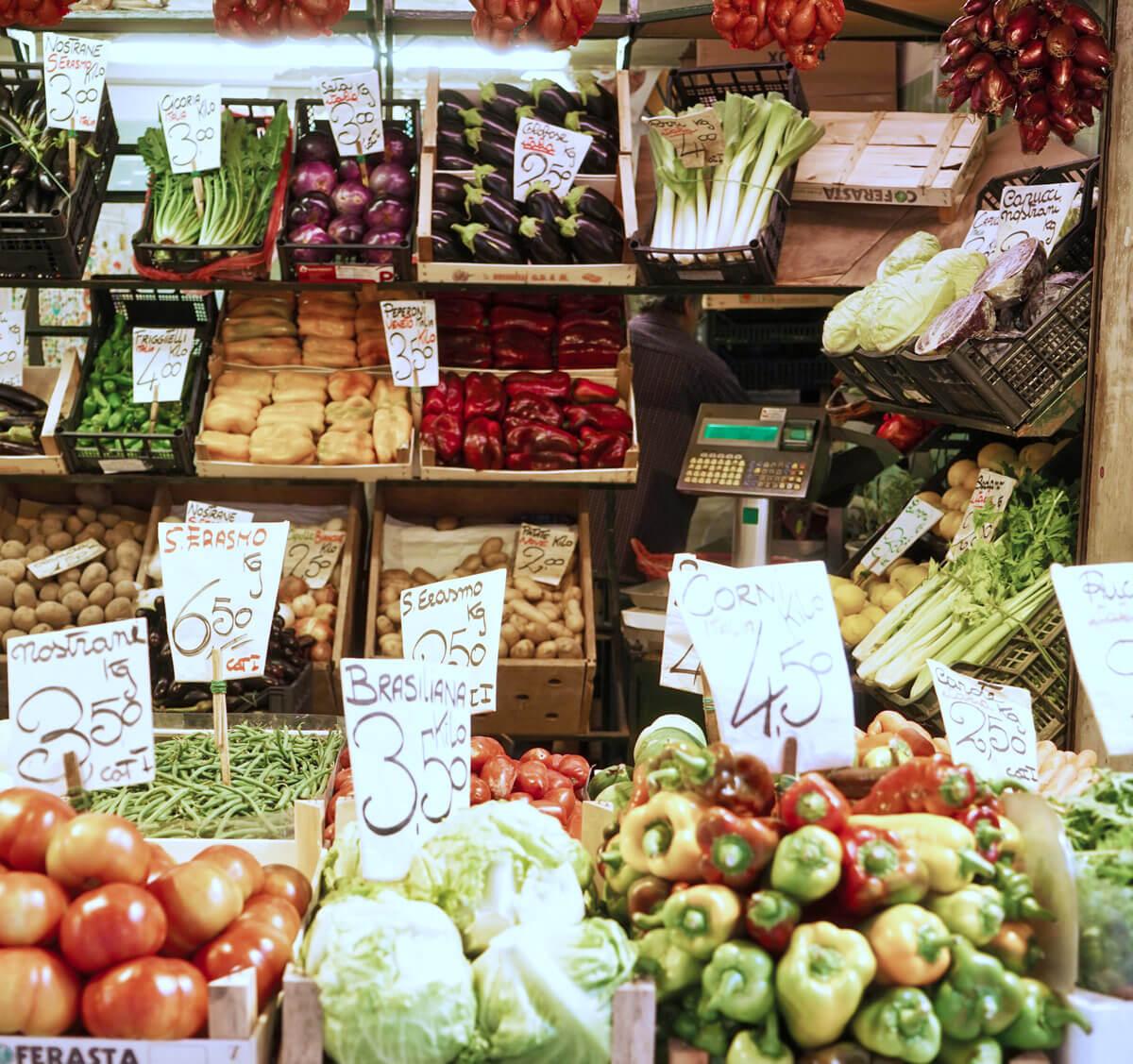 bio markt bauernmarkt regional ökologisch gesund