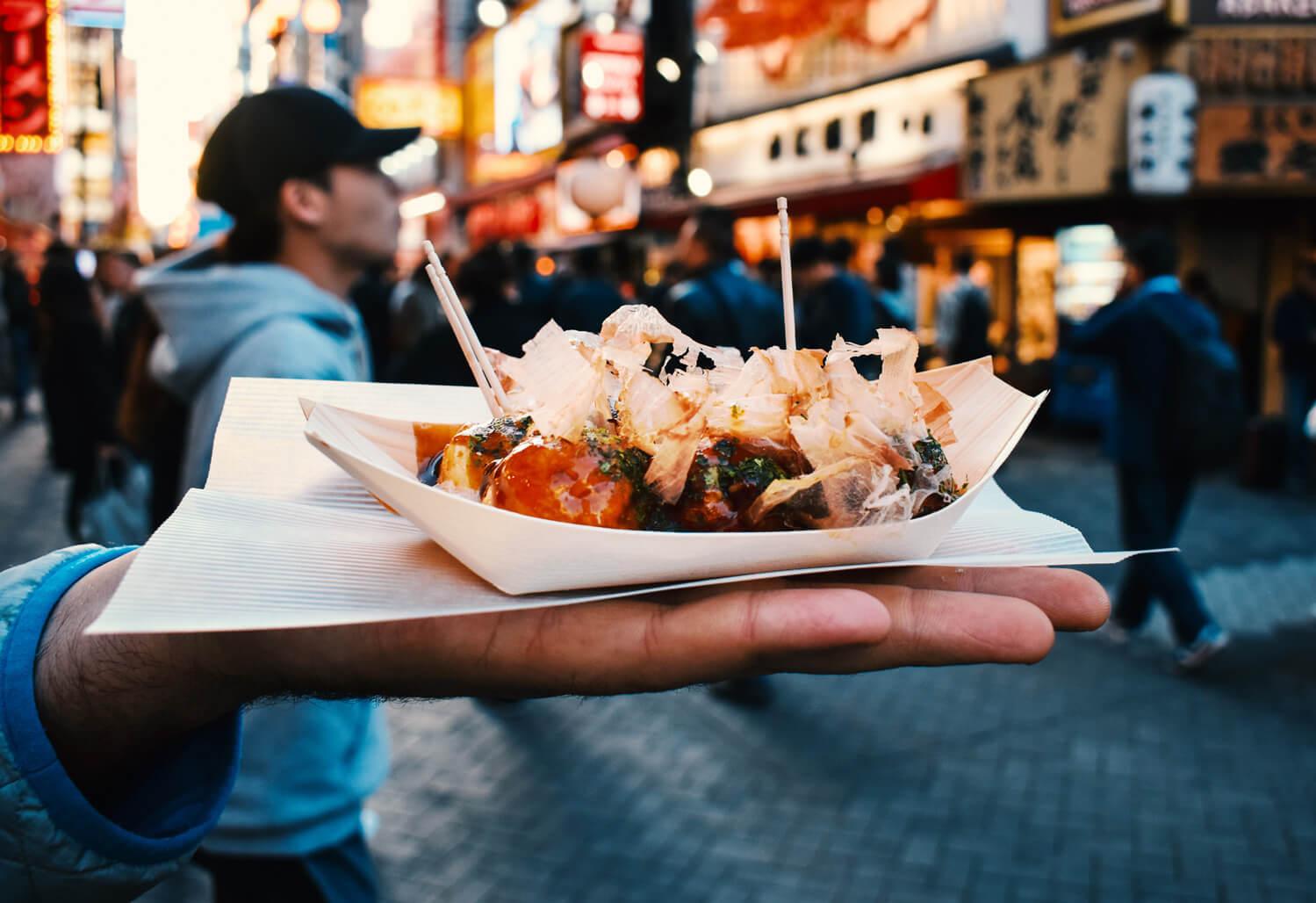 streetfood, restaurant